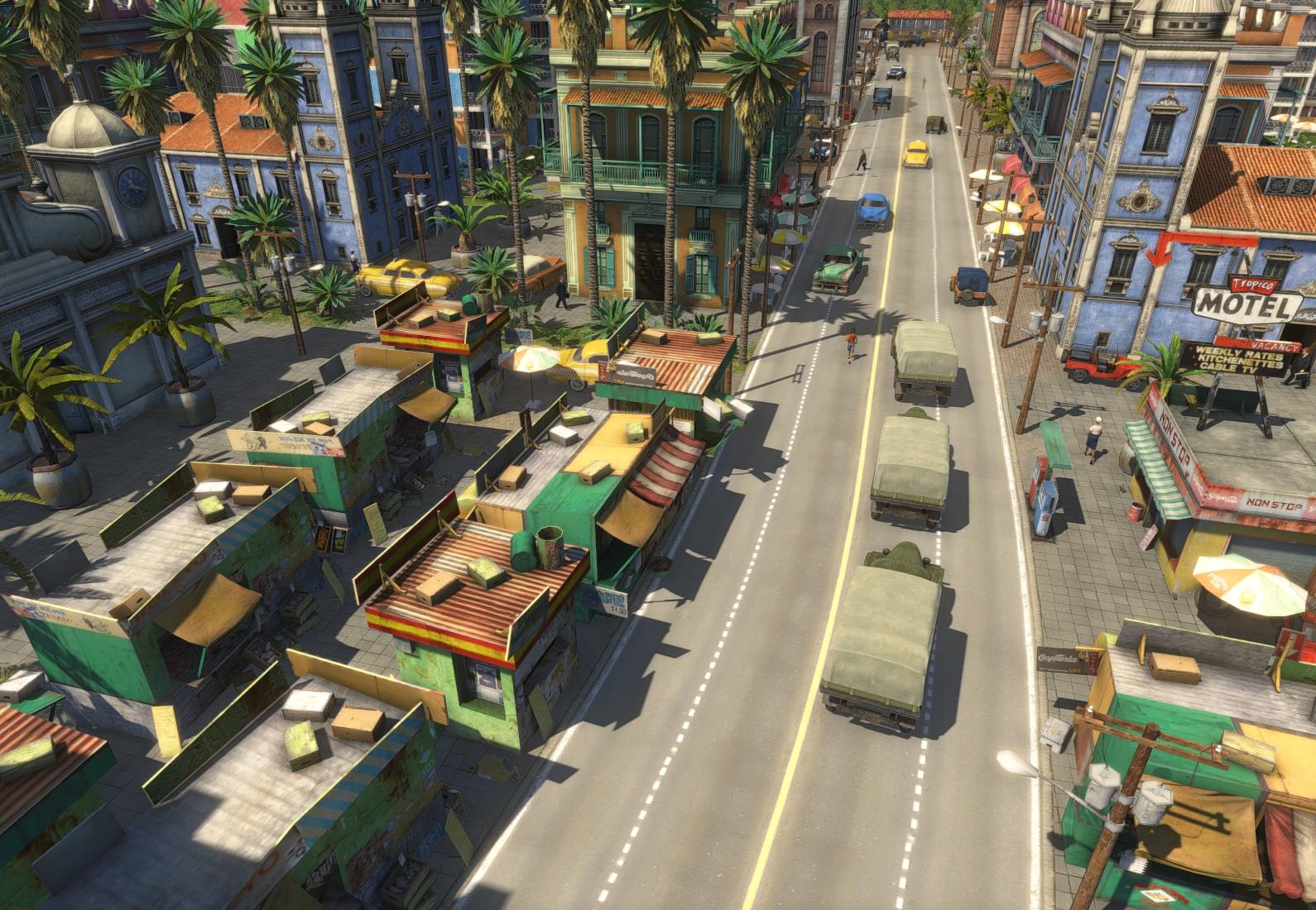 Review: Tropico 3 « Muddled Medley Tropico 3