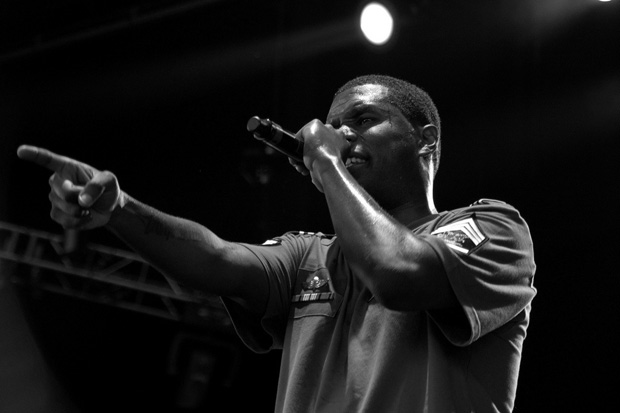 Jay Electronica - Jay Electronica - Pre-Act II The